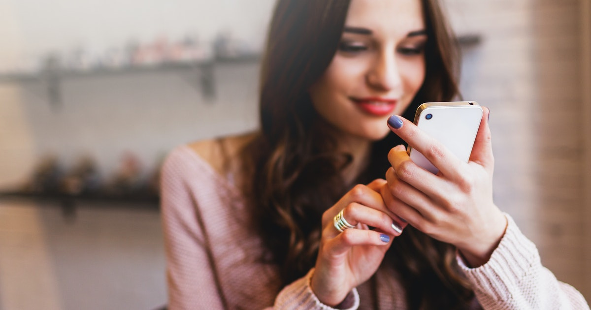 What Happens To Your Brain When You Get A Phone Notification