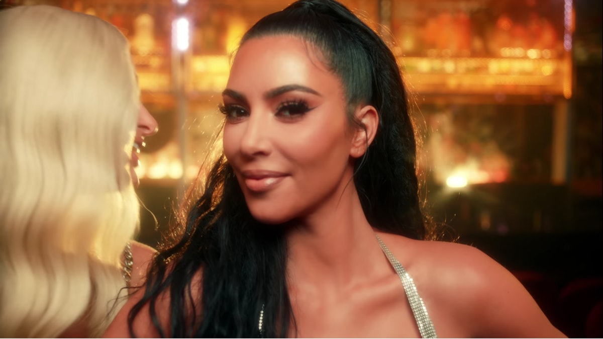 Kim Kardashian's Cameo In Paris Hilton's New Music Video Proves Their Friendship Is Stronger Than Ever