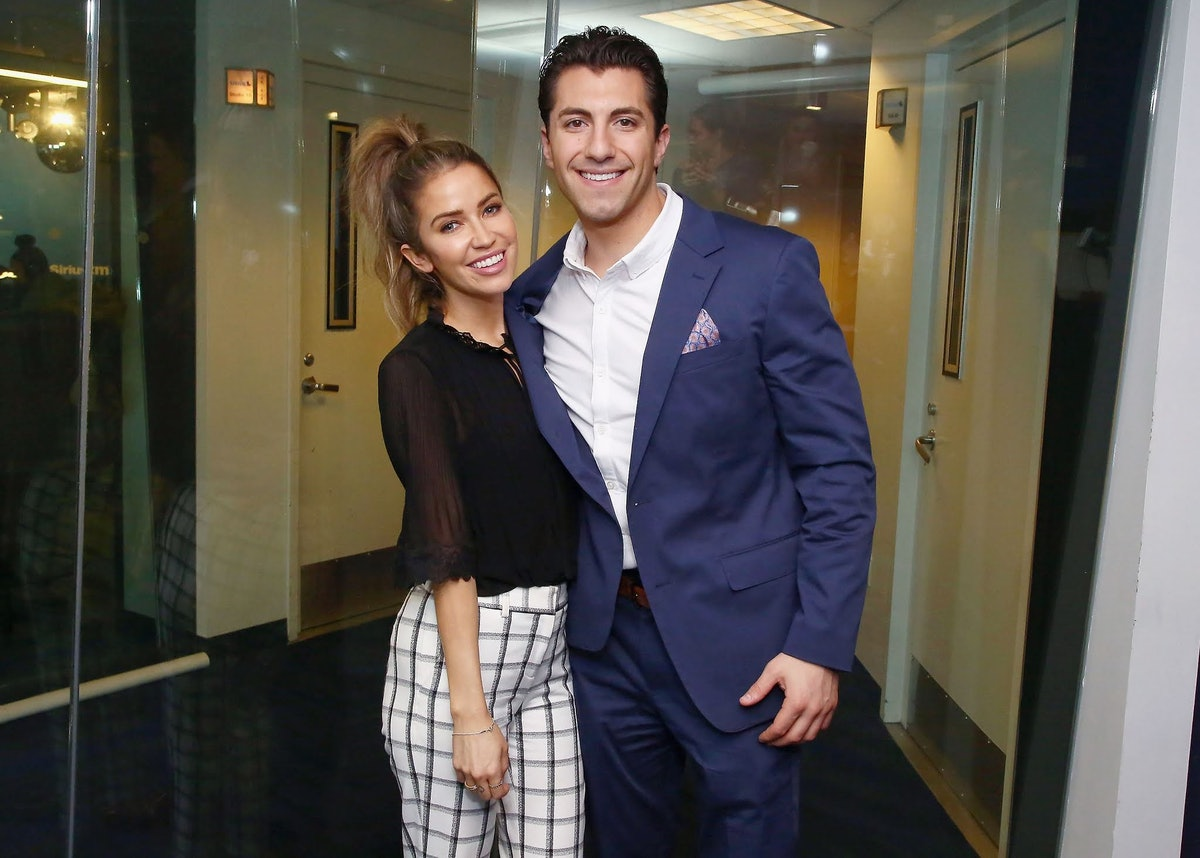 'Bachelor' Alums Kaitlyn Bristowe & Jason Tartick Just Took *2* Major Steps In Their Relationship — PHOTO