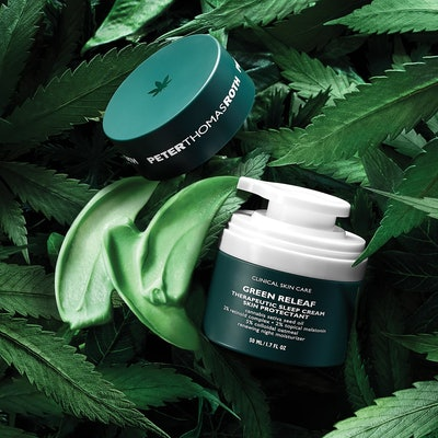 Green Releaf Therapeutic Sleep Cream