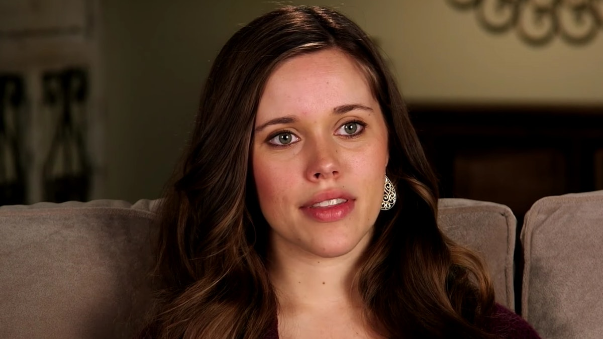 Jessa Duggar's Pregnancy Timeline Shows Time Has Been Flying Right By With Baby #3