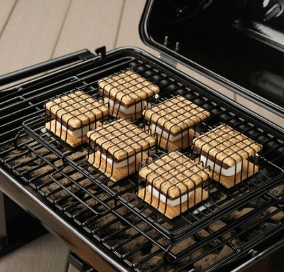 The S'More To Love S'More Maker