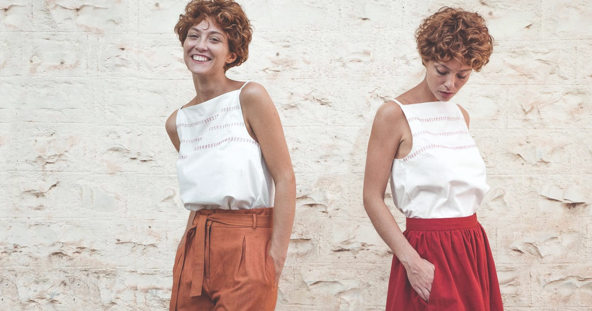 Project Cece Is Making It Easier To Buy Sustainable Fashion Than Ever Before