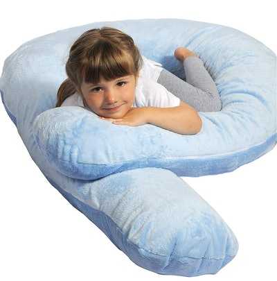 Moonlight Slumber Kids Comfort-U Body Pillow