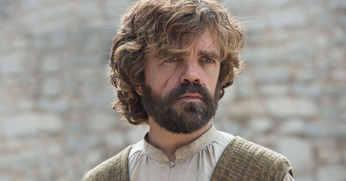 This 'Game Of Thrones' Theory About Tyrion Totally Changes How You See The Ending Of The Show