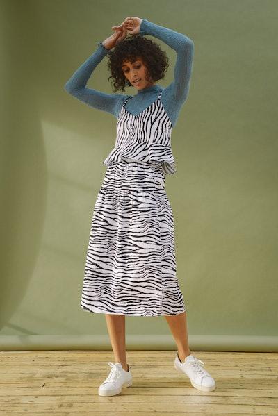 Mayamiko Chisomo Maxi Skirt