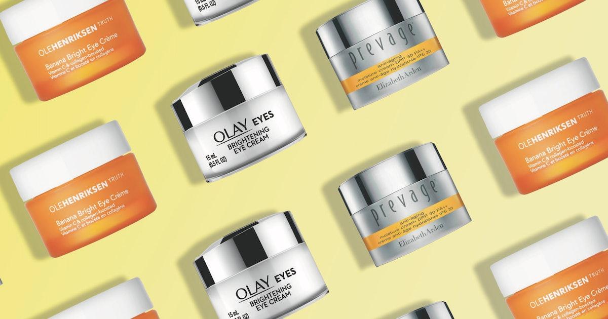 The 5 Best Eye Creams For Dark Circles
