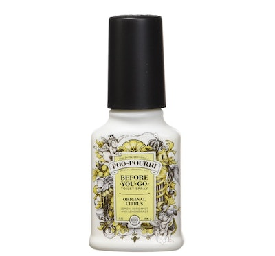 ‌ Poo-Pourri Before-You-Go Toilet Spray
