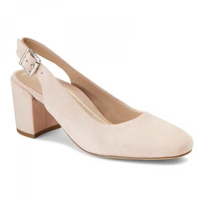 Nareen Block Heels