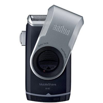 Braun Mobile Shaver