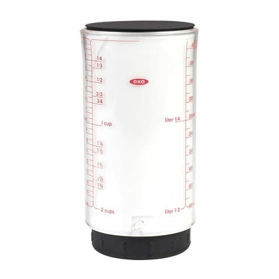 OXO Good Grips Adjustable Measuring Cup