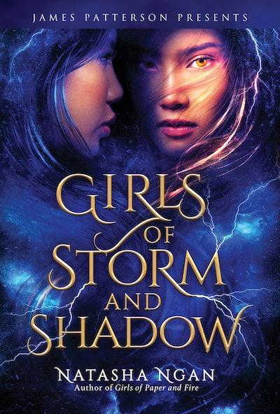 'Girls of Storm and Shadow' by Natasha Ngan