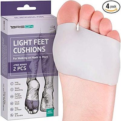 Metatarsal Foot Cushions