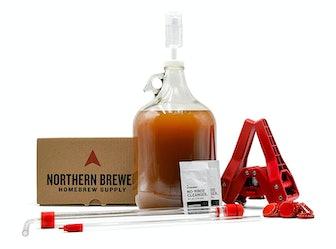 Northern Brewer 1-Gallon Craft Beer Making Starter Kit