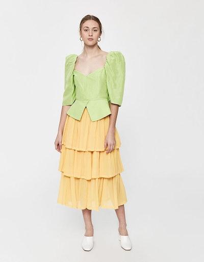 La Terra Tiered Skirt
