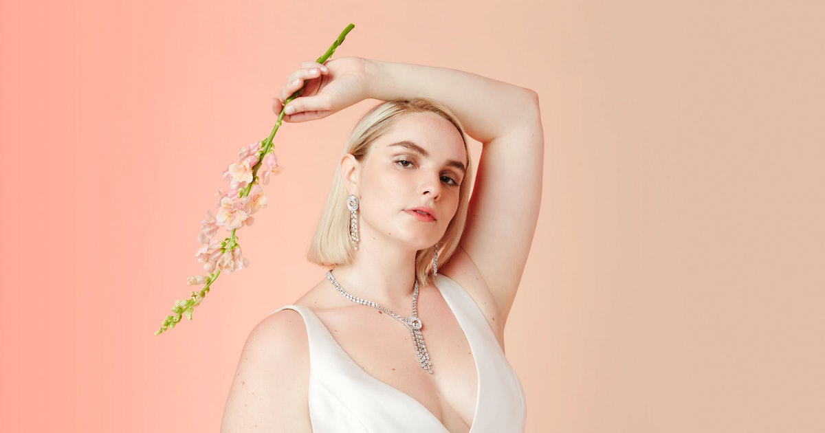 12 Of The Best Plus Size Wedding Gowns You Can Buy Right Now — Including 4 Under $300