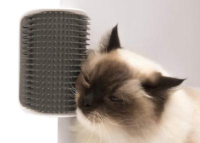 Catit Self Groomer Cat Toy