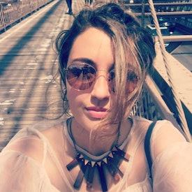 Savannah Walsh
