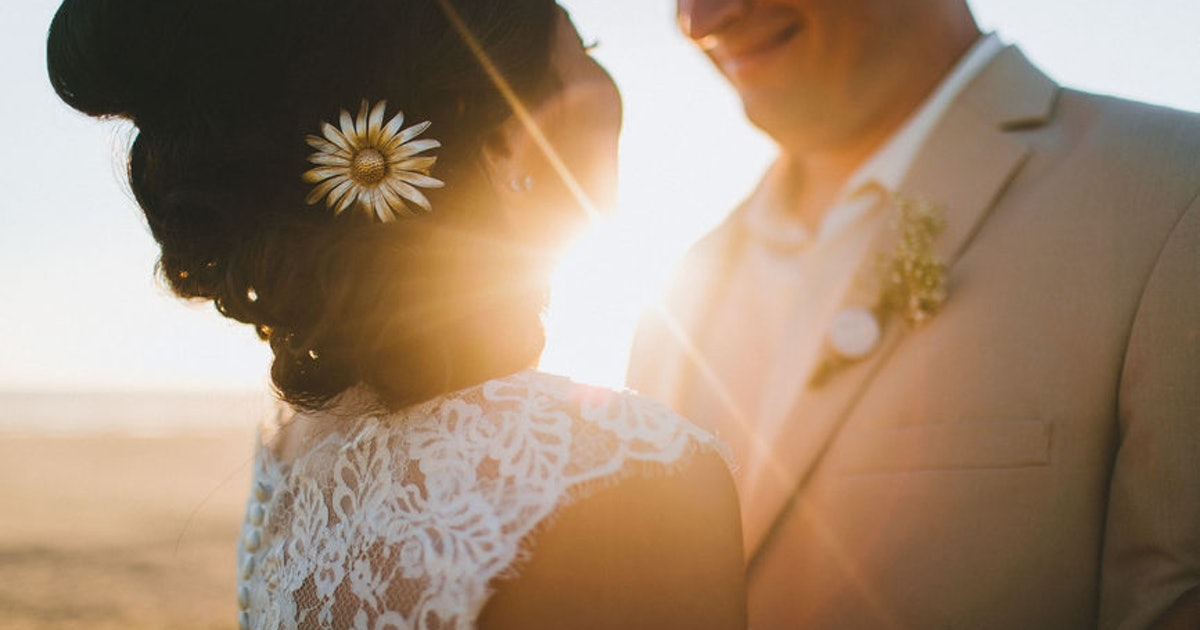 The Best Time To Get Married, According To Your Zodiac Sign