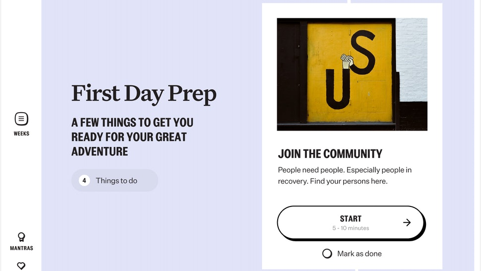 Tempest, An Online Sobriety School, Wants To Reimagine Recovery