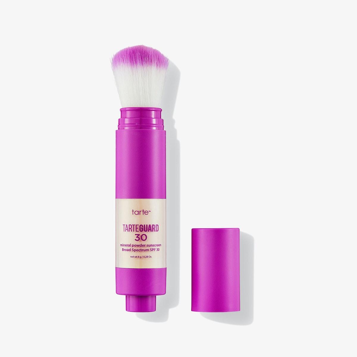 powder sunscreen Broad Spectrum SPF 30