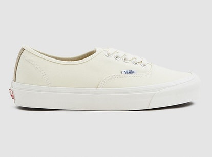 OG Authentic LX Sneaker In Classic White