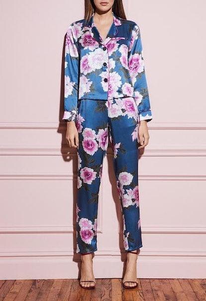 Pajama Shirt & Pants