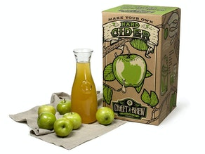 Craft A Brew Hard Cider Kit