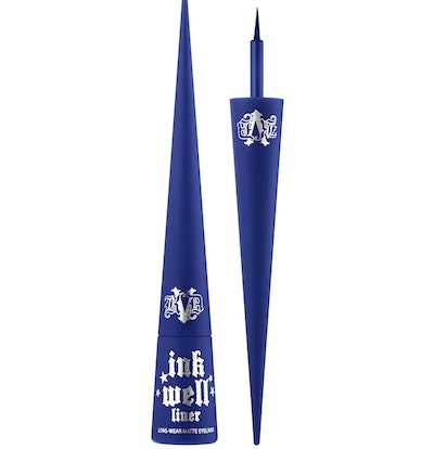 Kat Von D Beauty Ink Well Long-Wear Matte Eyeliner