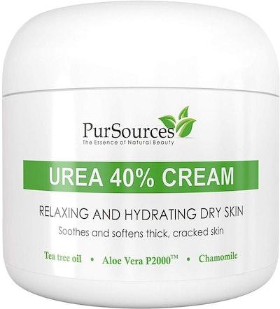 PurSources Urea Cream