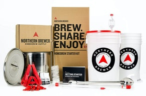 Northern Brewer 5-Gallon Homebrewing Starter Set