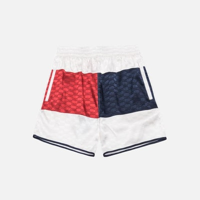 KITH x Tommy Hilfiger Satin Boxing Short
