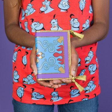 Magic Carpet Passport Holder by Cakeworthy