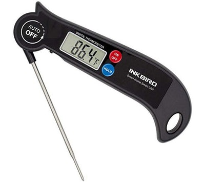 Inkbird Digital Instant Read Thermometer