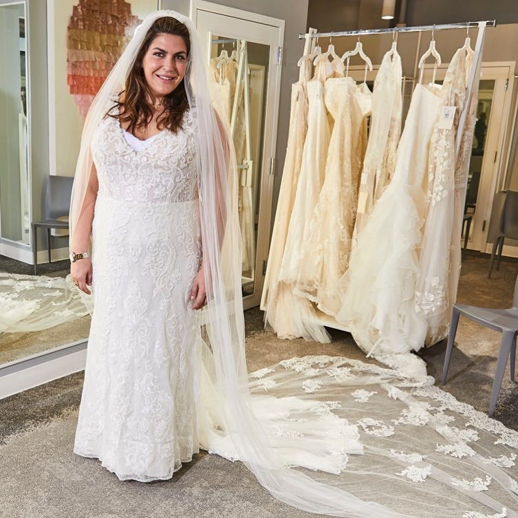 15 Plus Size Brides On What They Wish They Would Have Known Before