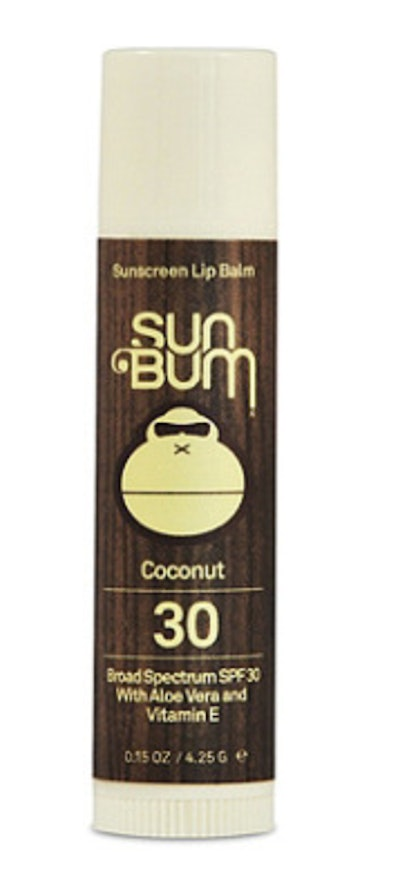 Sun Bum Sunscreen Lip Balm SPF 30