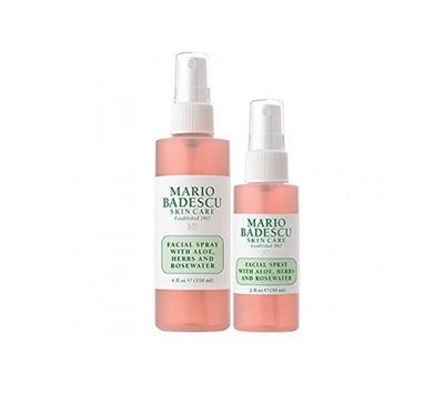 Mario Badescu Facial Spray (2 Pack)