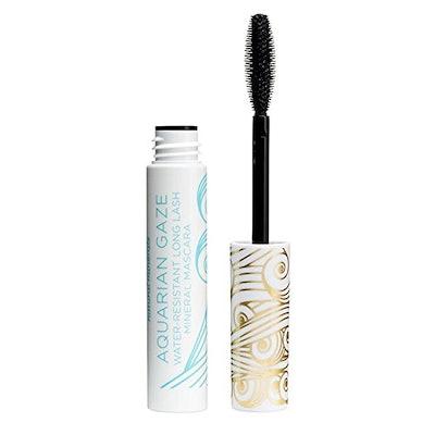 Pacifica Beauty Aquarian Gaze Water Resistant Mascara