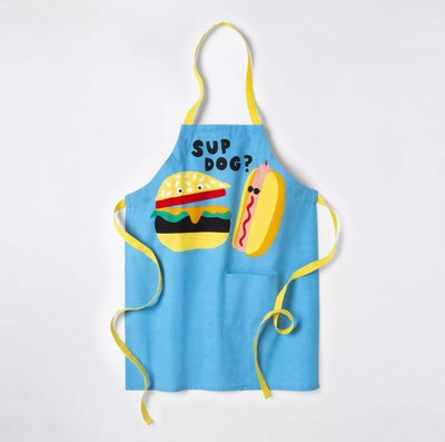 Sup Dog Grill Apron