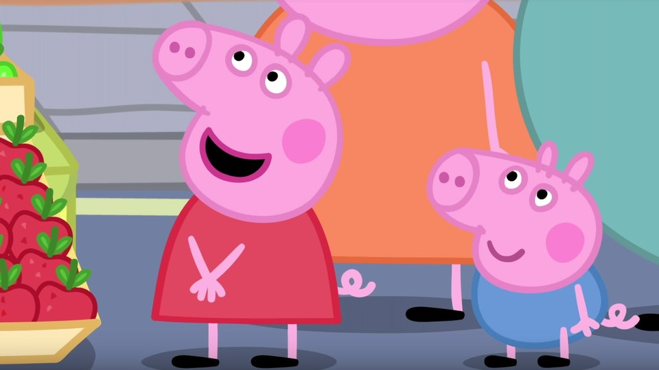 People Want 'Peppa Pig' To Create A Same-Sex Parent Family