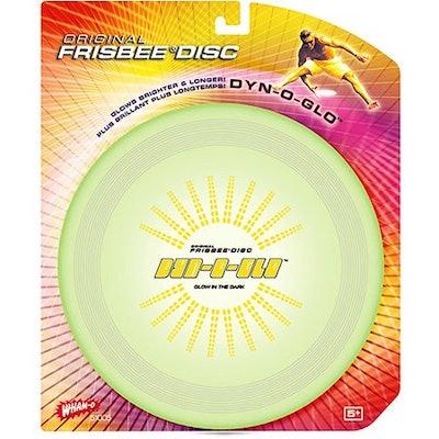 Wham-O DYN-O-GLOW Frisbee