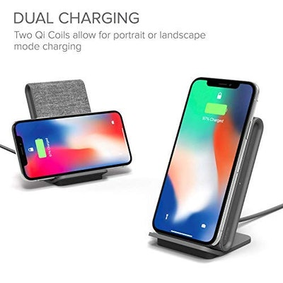 iOttie Wireless Fast Charging Stand