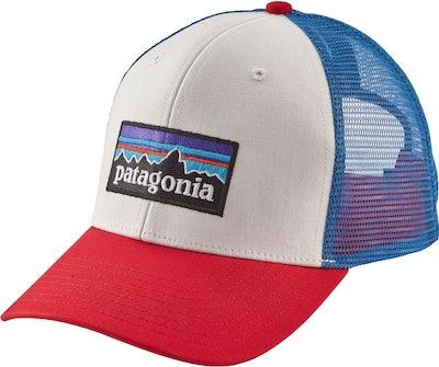 Men's P-6 Trucker Hat