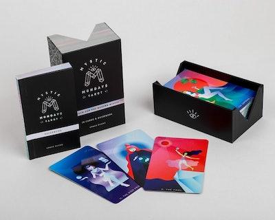 Grace Duong Mystic Mondays Tarot Cards