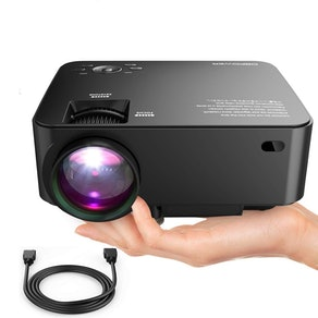 DBPOWER Home Theater Projector