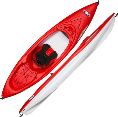 Trailblazer 100 NXT Kayak