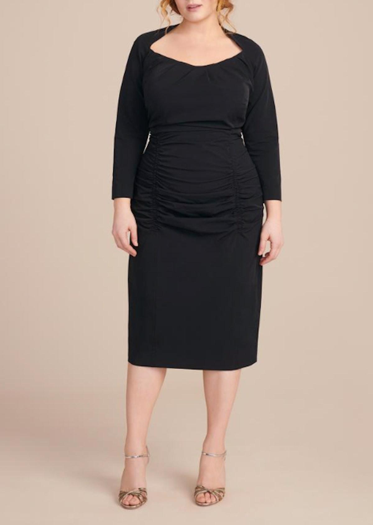 Colonia Dress