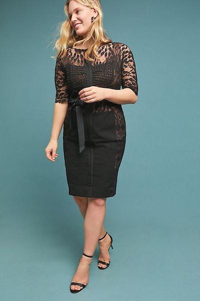 Carissima Sheath Dress