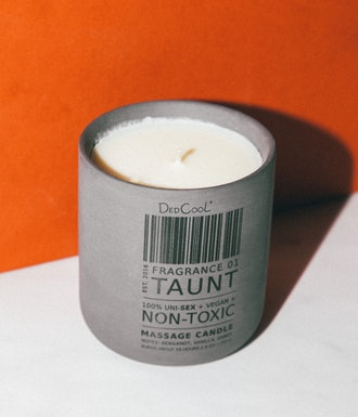 Taunt Massage Candle