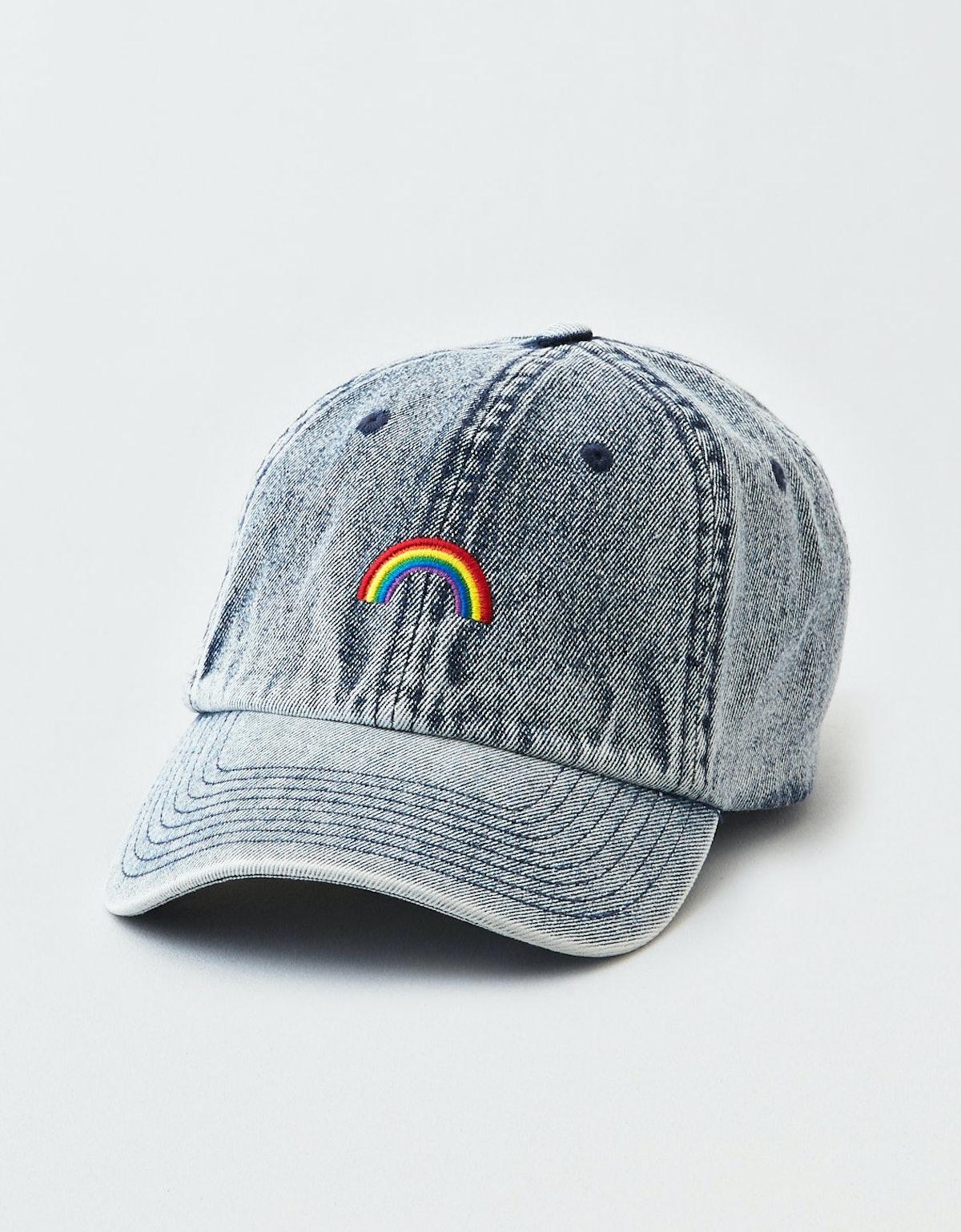 AEO Pride Denim Hat